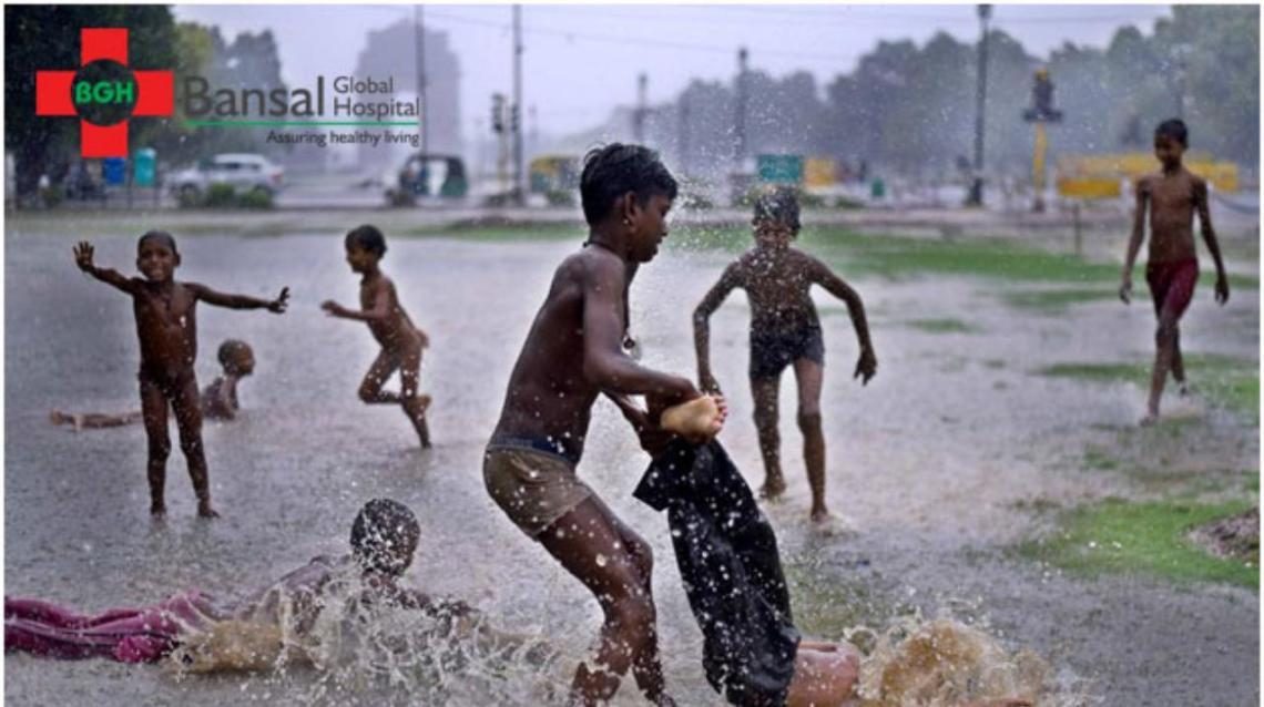 5 Things You Need to Take Care of During the Rainy Season