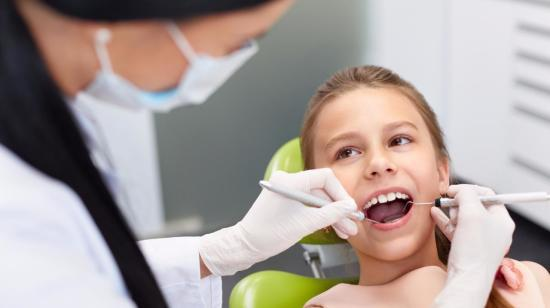 Kids Can Also Have Dental Problems- Consult Pediatric Dentist