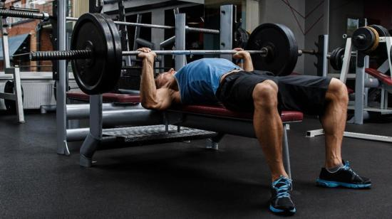 Workout Tips: Here's How To Stay Injury Free in the Gym!