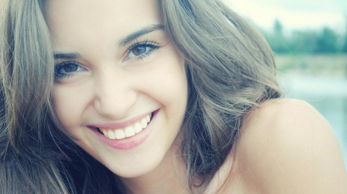 Five Things You Should Know About the Power of a Smile!