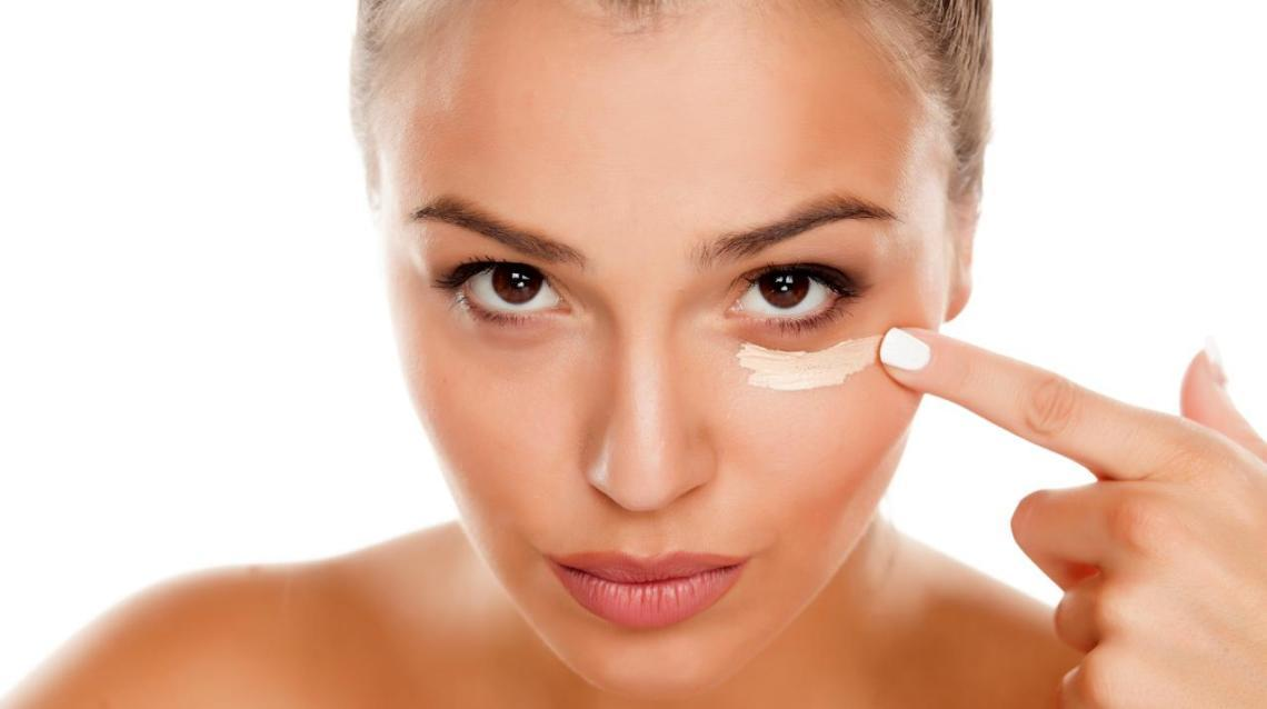 Causes of Dark Circles