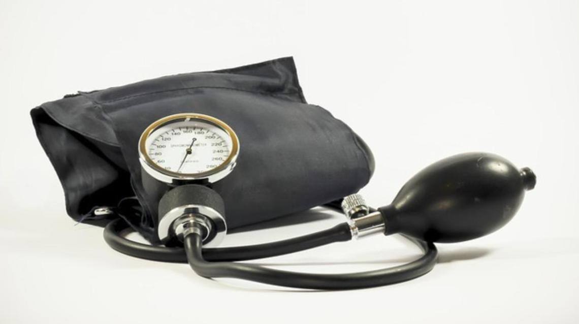5 Ways by Which You Can Be Free From Hypertension