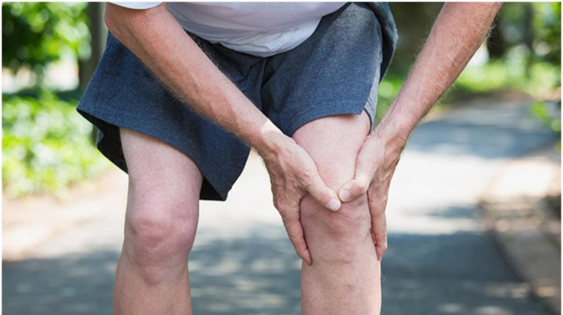 All You Need to Know About Osteoarthritis Knee