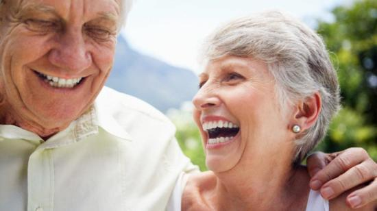 Dental Tips for Senior Citizens