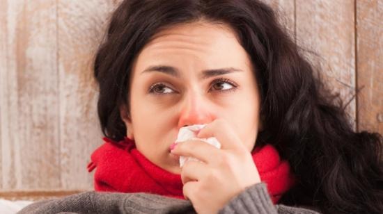Tired of Recurrent Cold/allergic Rhinitis? - Try 'Jala Neti'