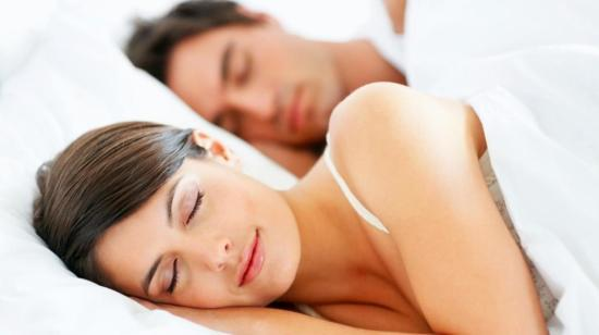 7 Tips for a Good Night's Sleep!