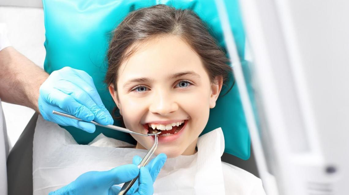 Re- Root Canal Treatment