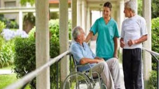Occupational Therapy Is Essential for Stroke rehabilitation