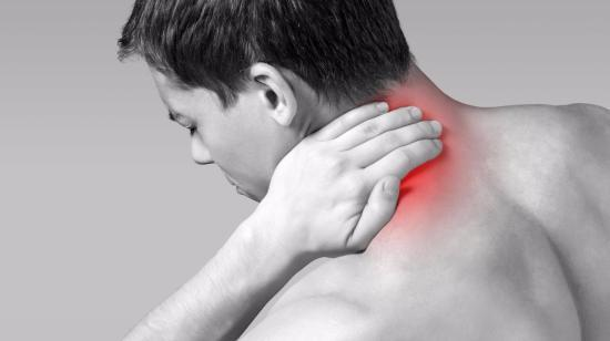 Neck Pain & Stiffness ( Cervical Spondylosis)