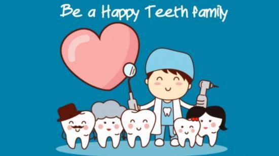 Celebrate Healthy Smiles on World Oral Health Day!