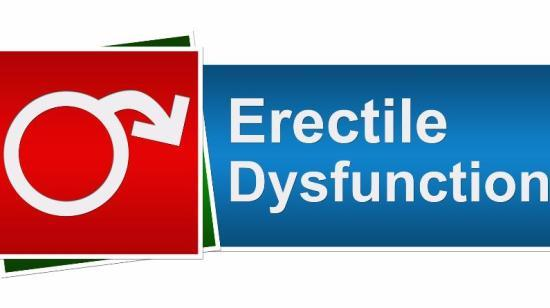 Erectile Dysfunciton and a Broken Heart