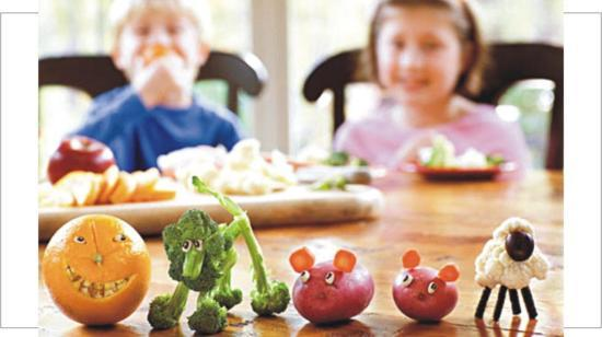 Smart Proposals to Support Your Kids Maintain a Healthy Body Weight