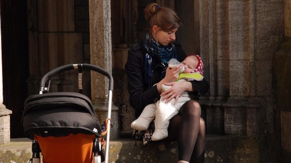 Post-Partum Depression : All You Need to Know