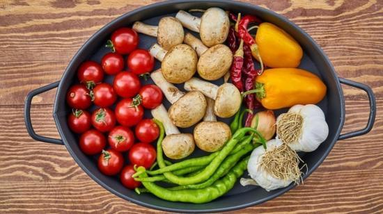 General Guidelines for Eating Healthy Food