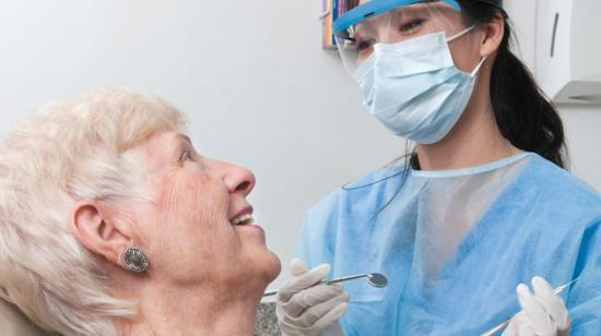 Understanding Oral Health and Dental Care of the Elderly and the Compassionate Approach