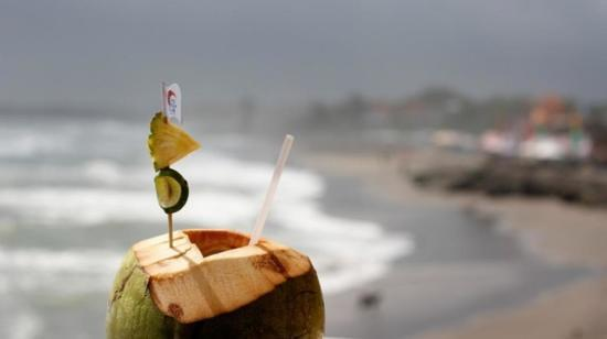 4 Reasons Why You Should Drink Coconut Water All Through the Year