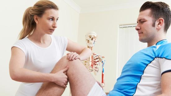 Recovery Time:- Importance of Rehabilitation