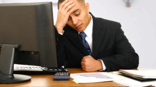 Is Your Work Stressing You Out ??