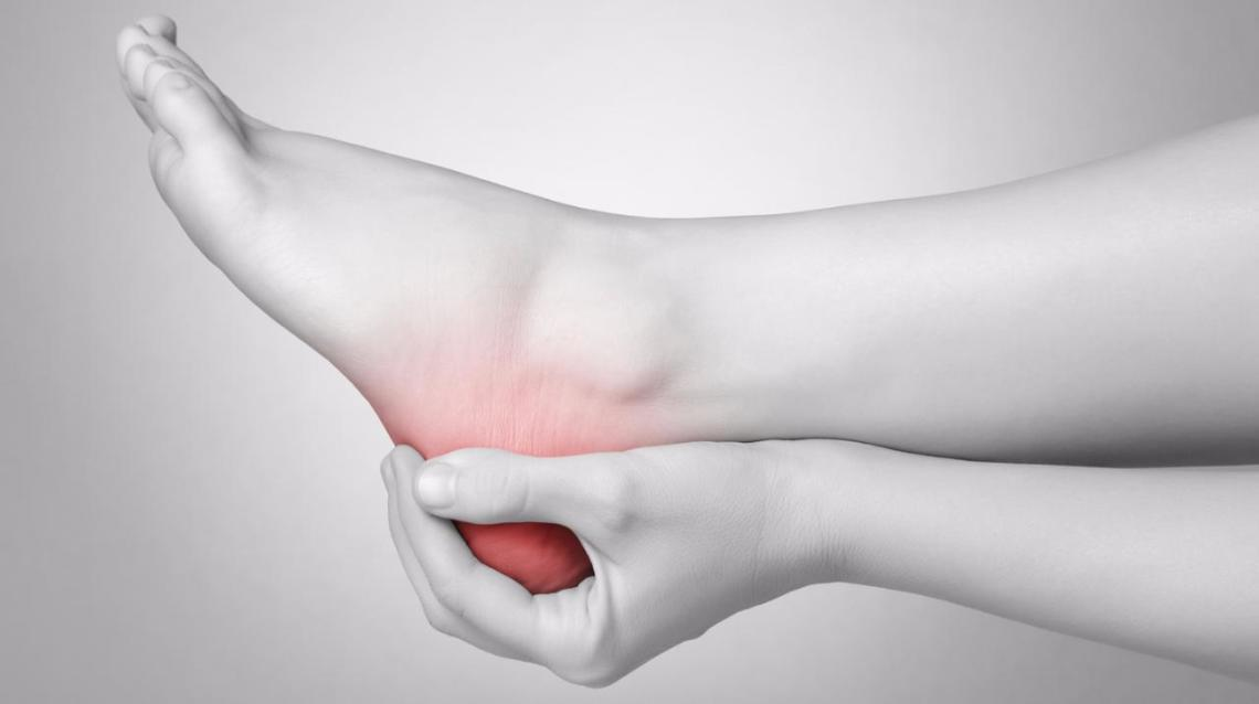 What You Should Know About Your Heel Pain ?