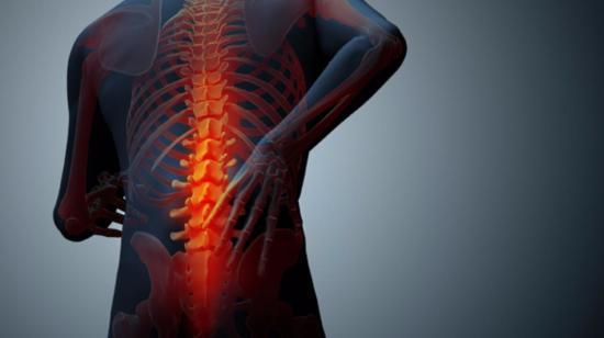 The Non-Invasive Options of Chronic Back Pain Treatment