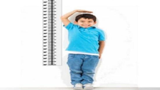 5 Reasons why your Child has a Stunted Growth