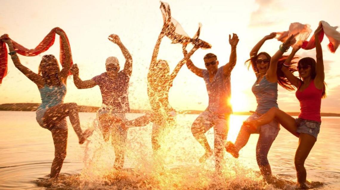15 Top Skin Problems in Summer