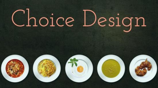 Want to Reduce Weight? Choice Architecture Can Help You Do It Quick and Easy.
