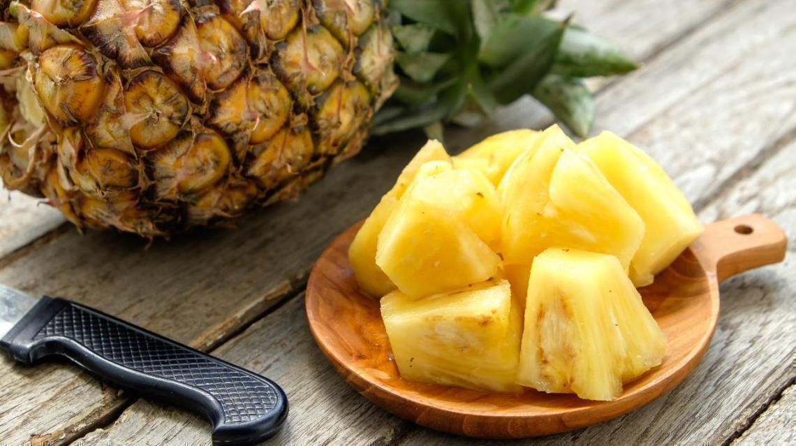 Pineapple - for Weight Loss?