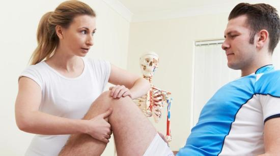 Understanding Knee Pain and It's Physiotherapy