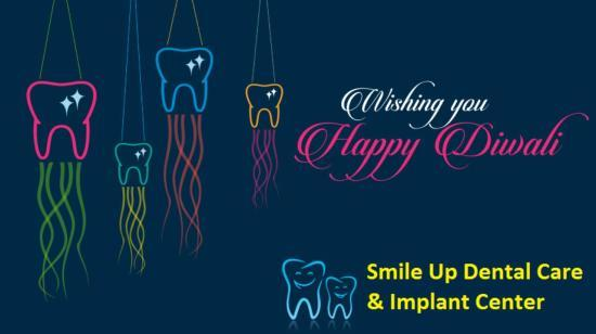 Diwali & Dental Caries - Here's What to Expect