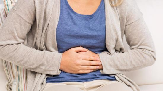 Acute Abdominal ( Stomach) Pain