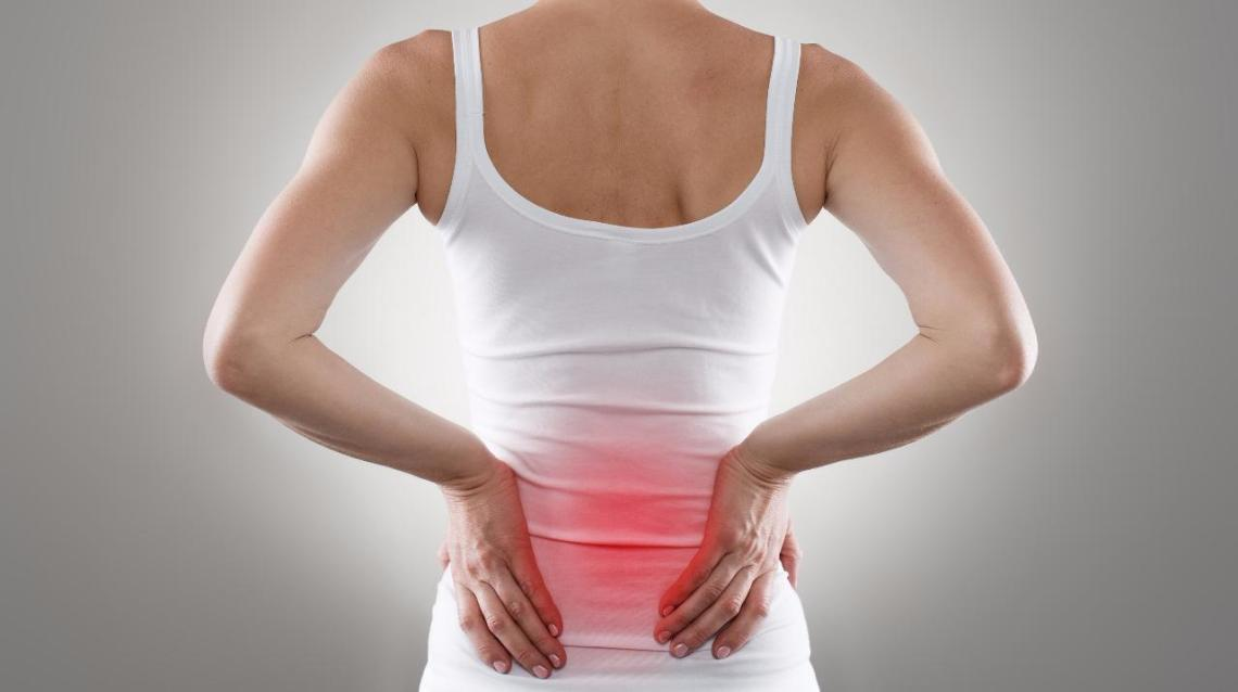 Save Youself From Back Pain !