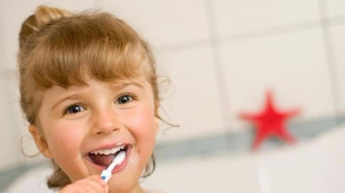 "How Long Should ""I"" Brush My Teeth???"