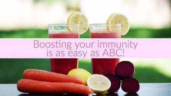 ABC or the Apple, Beetroot and Carrot Juice: Your Next-Gen Endurance Drink