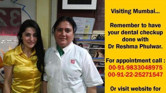 India - Cost of Dental Treatment Is Very Reasonable