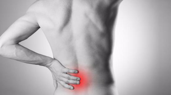Back Pain-Physiotherapy Help to Alleviate the Pain