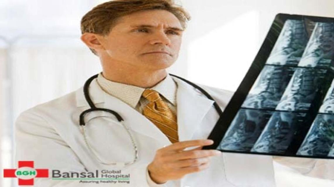3 Reasons to Consult a Specialist Doctor