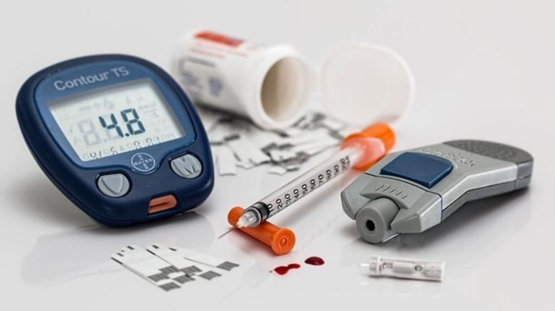 Are You Going to Have Diabetes?