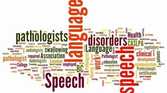 The Difference Between Speech and Language