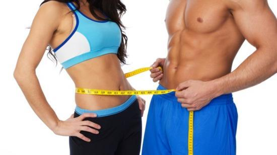 Go for Fat Loss, Not Weight Loss