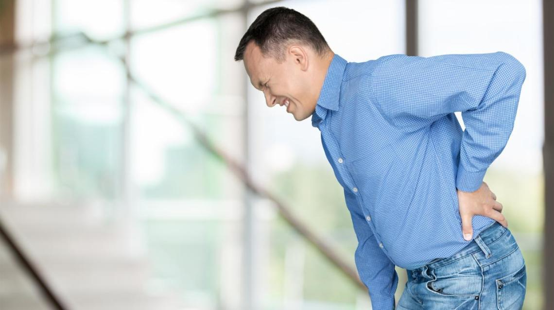 5 Tips to Improve Herniated Disc Problem