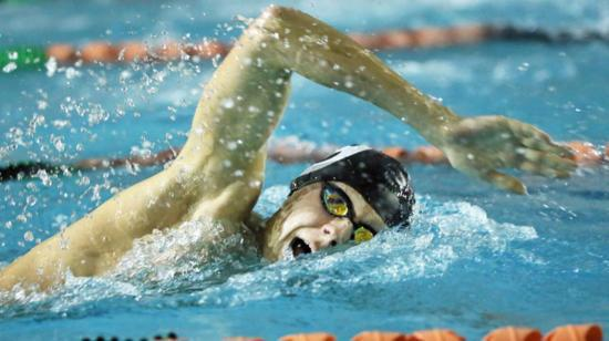 7 Reasons Why Swimming Is the Best Exercise
