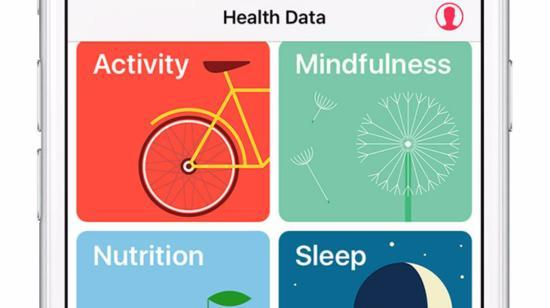 5 Apps to Regain Your Fitness