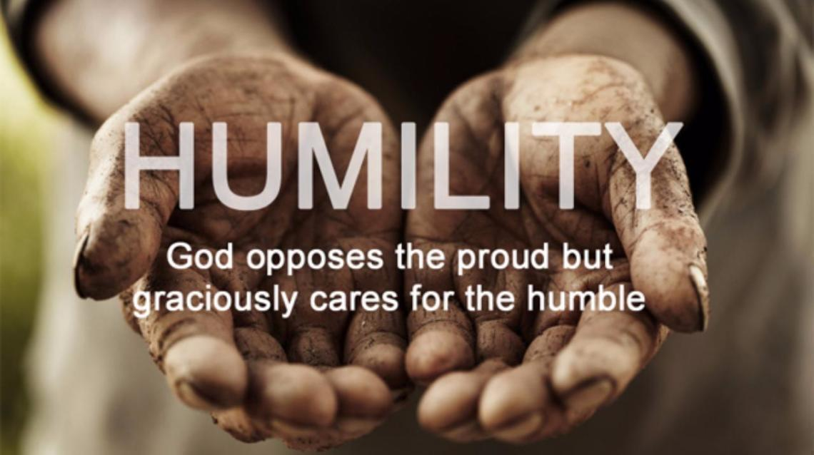 Humility: Quality For True Success