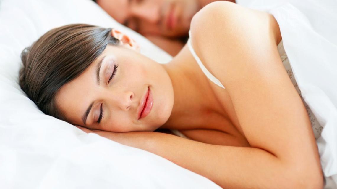 5 Natural Ways to Get Good Sleep