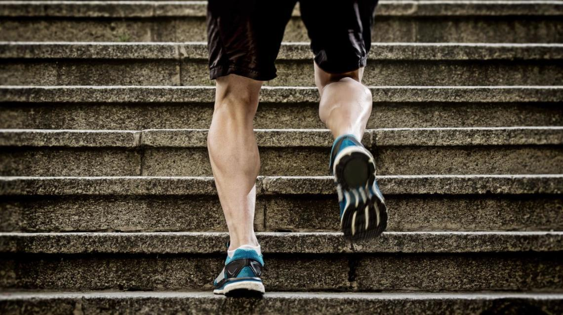 Is Your Running Performance Affected by How You Sit All Day?