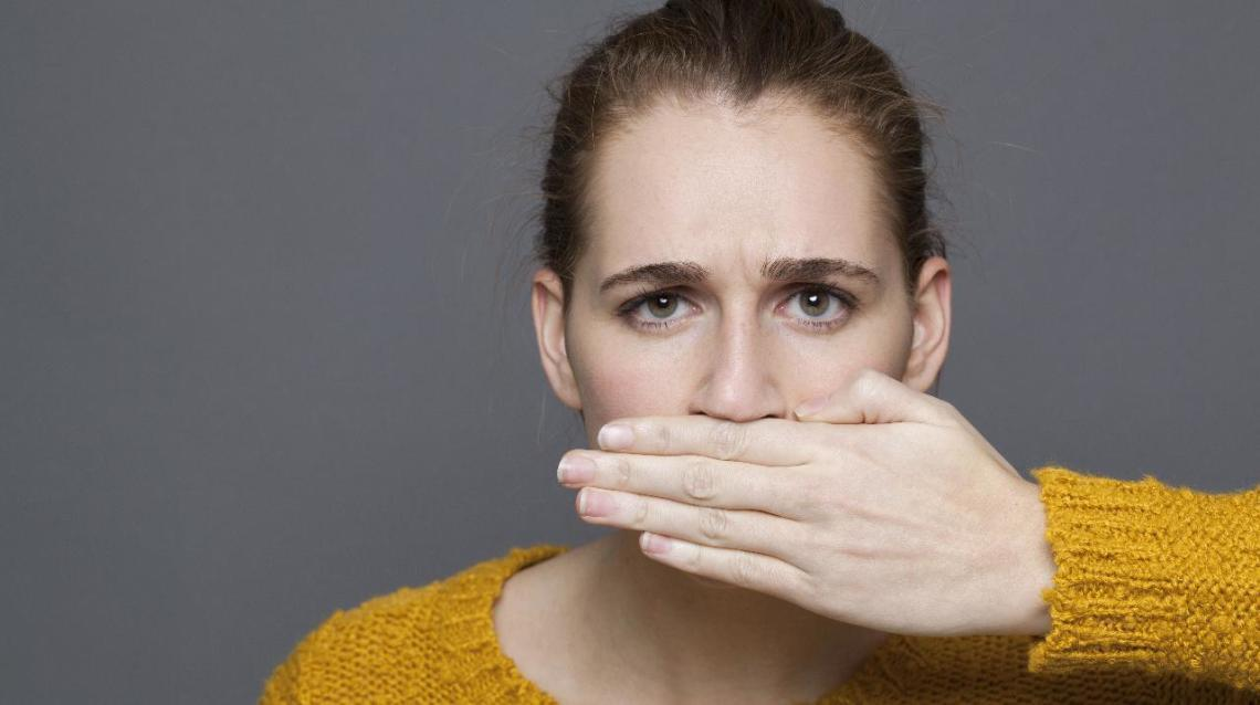 Bad Breath: Myths, Reasons & Solution!