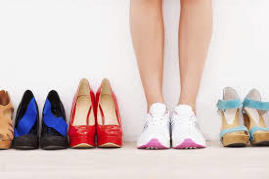 I hate heels