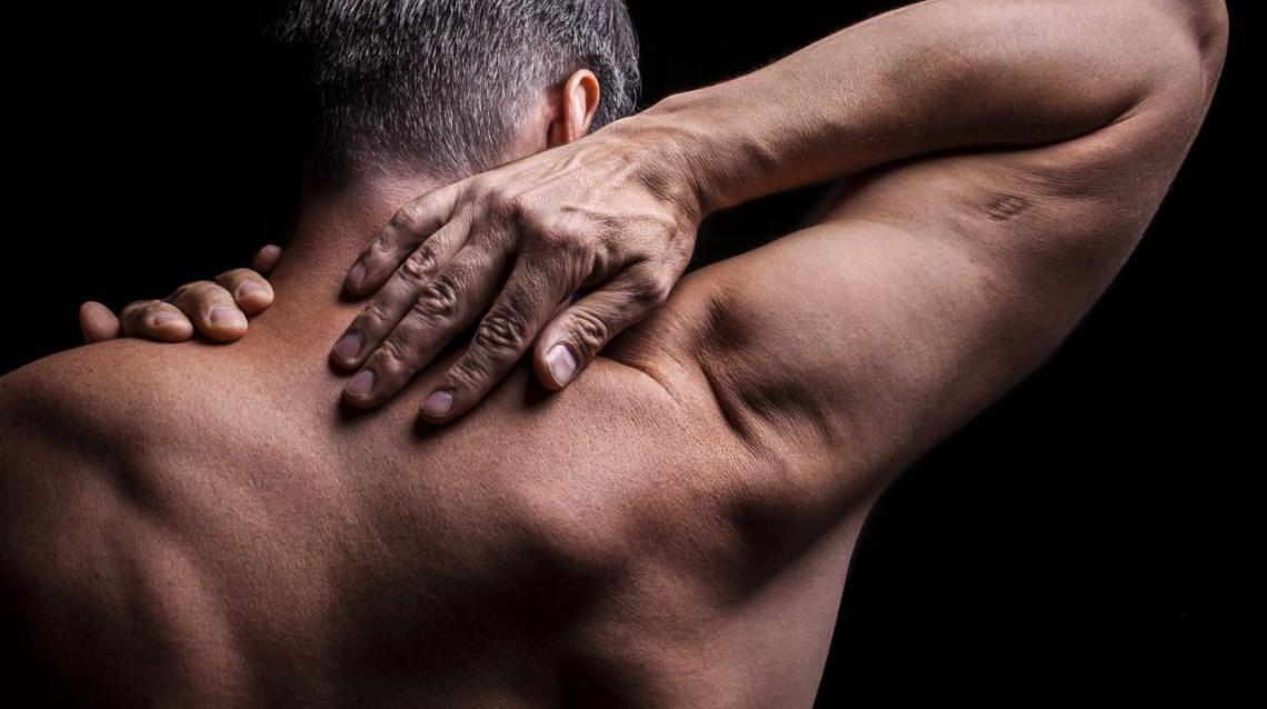 5 Tips to Fix Your Posture and Reduce Back Pain