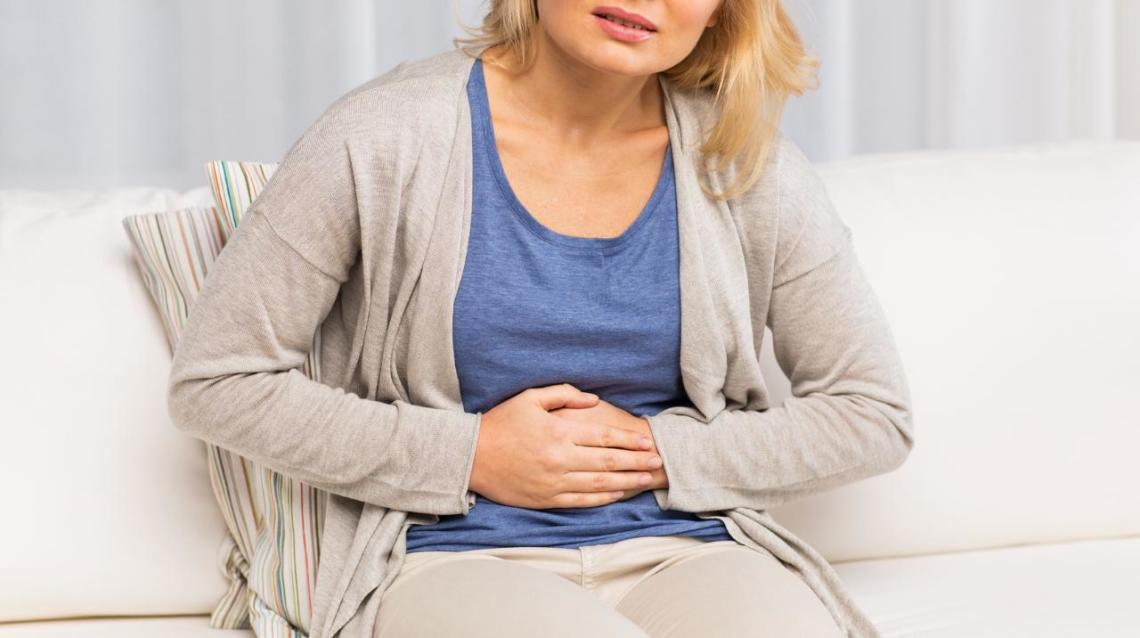 4 Signs That Say You Have IBS